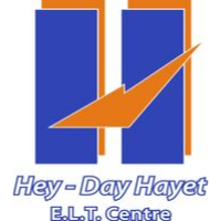HEY-DAY HAYET E.L.T. CENTRE